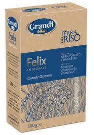I Grandi Integrali Whole Grain Felix Rice | Emerge