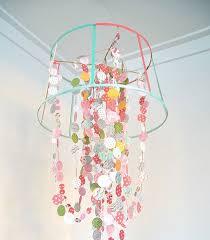 children s chandeliers kids room chandelier the aquaria villa bella and nursery