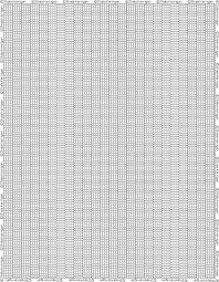 Shalas Graph Paper