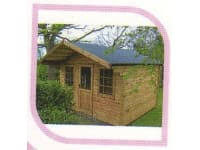 sheds garden buildings garages in kings lynn get a quote yell image of beaver sheds