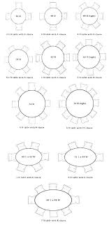 Round Table Seating Chart For 8 60 Round Table Seating Zedan Info