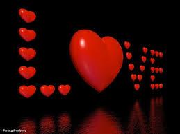 heart love full hd wallpaper image 13446 wallpaper puter