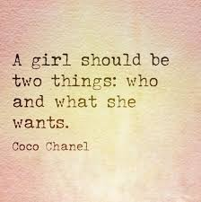 Quotes About Natural Beauty Of A Woman Best of Coco Chanel Inspirational Natural Beauty Quote For Ivy Pinterest