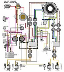 mastertech marine evinrude johnson outboard wiring diagrams 200 Solenoid Evinrude Fichtstarter at 200 Evinrude Ficht Wiring Diagram