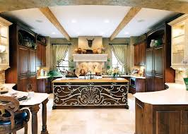 italian inspired kitchen decor
