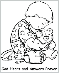 Free Christian Coloring Pages Christian Coloring Pages For Kids Best