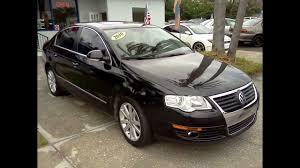 Volkswagen Passat 2010 - Shiney Black Beauty - Low Miles, Easy ...