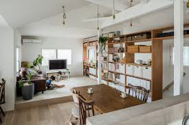 modern home interior design. Budget Breakdown: A Tired \u002780s Home In Japan Gets A Bright Remodel For $164 Modern Home Interior Design