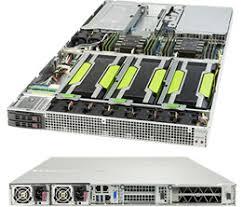 Supermicro 1029GQ-TNRT 1U DP Xeon LGA-3647 DDR4 ...