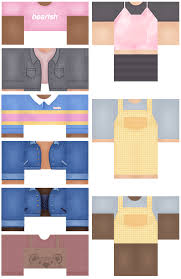 How To Make Clothing For Roblox