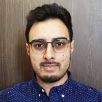 Shaheer Siddiqui - ConnectedDrive Intern - BMW Group Canada | LinkedIn
