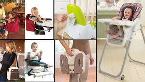 15 best baby feeding chairs in india