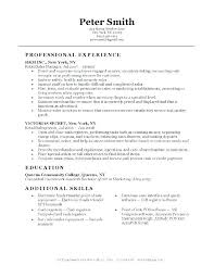 Examples Of Retail Resumes Impressive Retail Customer Service Resume Sales Resume Retail Sales Associate