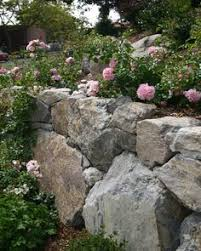Small Picture Rock Wall Garden Designs Design Ideas