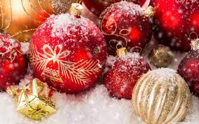 Merry Christmas Ornament Wallpapers ...