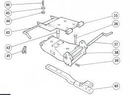 Zetor tractor wiring diagram