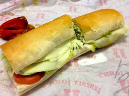 jimmy john s sandwiches.  Jimmy I Have Heard About Jimmy Johns Sandwiches  Inside John S 5