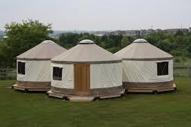 Multiple Room Tents Yurta