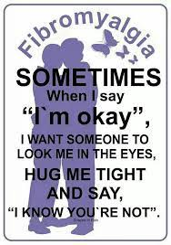 Fibromyalgia Funny Quotes. QuotesGram