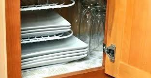 kitchen cabinet liner shelf protector cabinet shelf protectors kitchen cabinet protector shelf liner for cabinets adding