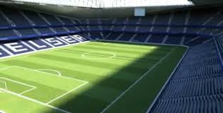 Stanford Stadium Seating Chart 3d Chelsea News Virtual Tour Of New Stamford Bridge 60 000
