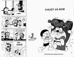 Doraemon Short chap 115 | Truyện tranh | truyen tranh hay | đọc truyện  online | truyện tranh mới