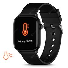 <b>TICWRIS GTS</b> Black Smart Watches Sale, Price & Reviews | Gearbest