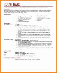 Lcsw Resume Example Ocial Work Resume Examples Social Work Resume Format Fresh Lcsw 23
