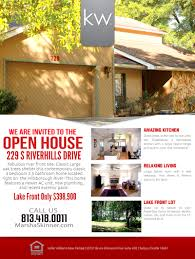 realtor open house flyers realtor open house flyer midland texas real estate open houses