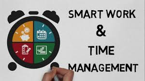 Smart Work Time Management In Hindi Eat That Frog Summary