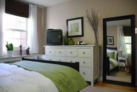 Brown And White Bedroom Furniture