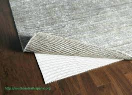 full size of rug to carpet gripper tape tappeto non slip area rugs and pads best