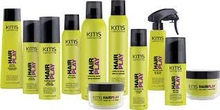 Kms Hairplay Design Wax Hair Products Textura Salon