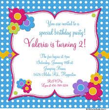 create party invitation happy birthday invitation card with photo create party ideas