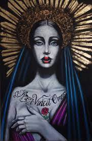 Like a Virgin by Max Cantrell | Original painting For Sale Online | Artzine