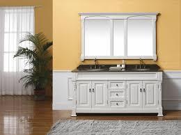 Traditional Bathroom Sinks Bathroom Furniture Bathroom 48 Inch Double Bathroom Vanity And