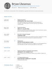 17 Fantastic Resume Format Software Pelaburemasperak