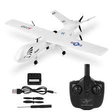 Remote Control Glider, <b>Wltoys Xk A110</b>-MG-9 RC Airplane Ready to ...
