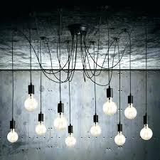 chandeliers multi bulb chandelier pendant lighting ideas cer large light modern ers er medium size