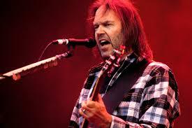 <b>Neil Young</b> Announces 1990 Crazy Horse Live Album and Movie ...