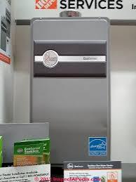 ecosense tankless water heater. Modren Ecosense Rheem EcoSense Tankless Instant Water Heater C DanieL Friedman Throughout Ecosense Tankless Water Heater E