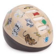 <b>Шлем защитный Happy-Baby</b> Stonehead, Beige (размер S ...