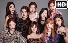 Blackpink girlband wallpaper for mobilephone. Blackpink X Red Velvet Hd Wallpapers New Tab Hd Wallpapers Backgrounds