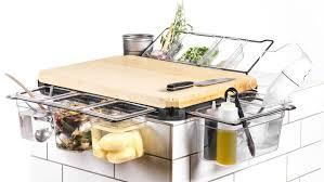 Collect this idea Frankfurter Brett Kitchen Workbench Upgraded Cutting  Board (4)