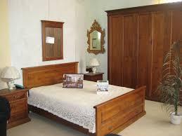 Camera da letto matrimoniale arte povera a ponte ~ il meglio del