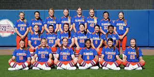 2015 Softball Roster  Florida Gators