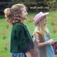 walk with me   lily wade