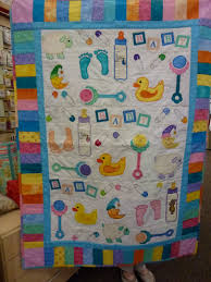 Everything Baby by Lunch Box Quilts Embroidery Applique Class ... & Come join us in July for Sandy's fun applique in the hoop embroidery class.  She is our resident expert and will help you learn the ins and outs of  creating ... Adamdwight.com
