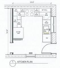 kitchen floor plans | Kitchen floorplans 0f Kitchen Designs