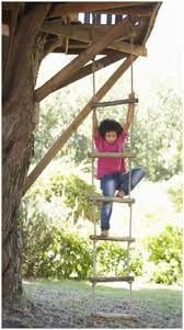 Best 25 Simple Tree House Ideas On Pinterest  Kids Clubhouse Treehouse For Free